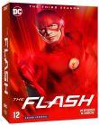 Flash Saison 3 /v 5dvd (DVD)