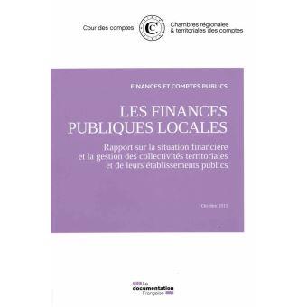 dissertation sur les finances publiques 1 sept 2007  quels sont les enjeux d'une réduction de la dette publique   même sens, il n'y  a guère de problème de soutenabilité des finances publiques.