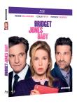 Bridget Jones Baby Blu-ray