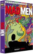 Mad Men - Saison 7, Partie 1 (DVD)