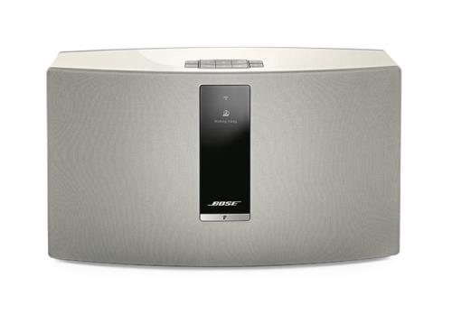 Enceinte sans fil Bose SoundTouch 30 III WiFi bluetooth Blanc