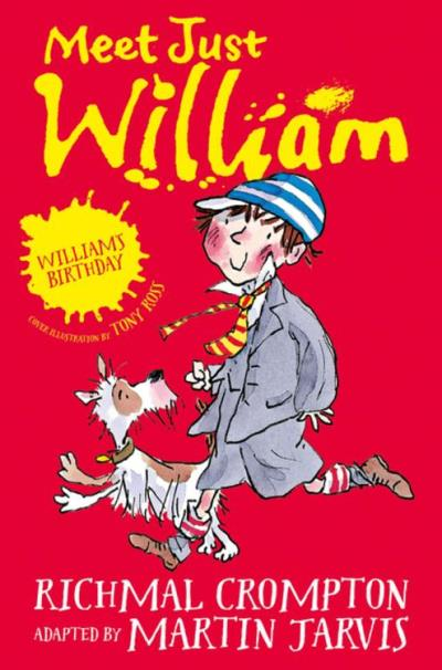 William´s Birthday and Other Stories