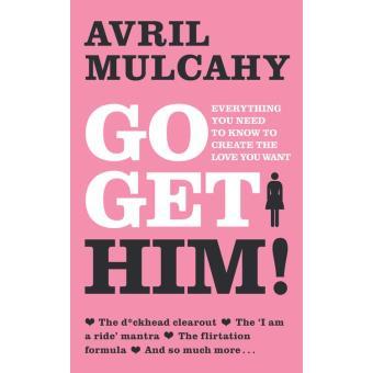Avril mulcahy dating website
