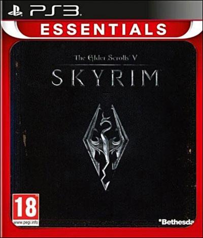 Skyrim Gamme Essentiels PS3 - PlayStation 3