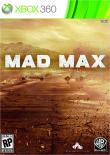 Mad Max Xbox 360 - Xbox 360