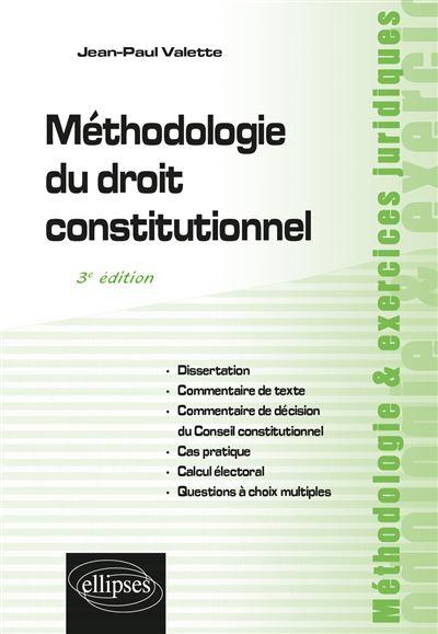 Dissertation statut juridique lois fondamentales