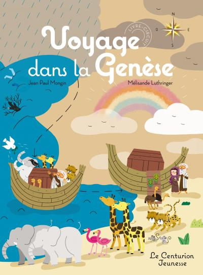 """Afficher """"Voyage dans la Genèse"""""""