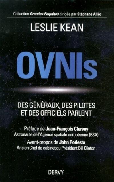OVNIs - Leslie Kean