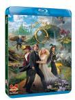 Le Monde fantastique d'Oz - Blu-Ray (Blu-Ray)