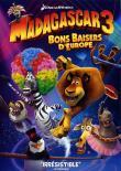 Madagascar 3 : Bons baisers d'Europe (DVD)