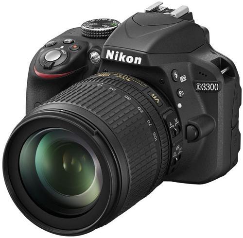 Reflex Nikon D Objectif AF S DX  mm VR a w