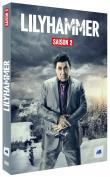 Lilyhammer - Saison 2 (DVD)