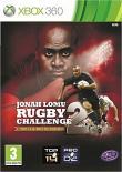 Jonah Lomu Rugby Challenge 2 Xbox 360 - Xbox 360