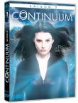 Continuum - Saison 2 (DVD)