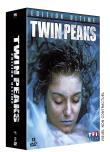 Twin Peaks - L'intégrale - Édition Ultime (DVD)