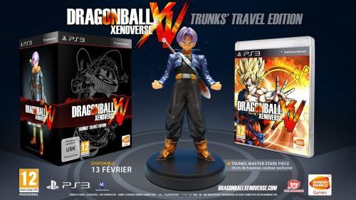 Dragon Ball Xenoverse Collector PS3 - PlayStation 3