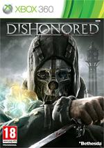 Dishonored Edition Game Of The Year Xbox 360 - Xbox 360