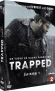 Trapped - Saison 1 (DVD)