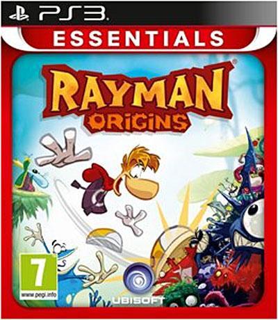 Rayman Origins Essentials PS3 - PlayStation 3