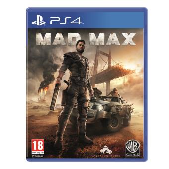 mad max ps4 sur playstation 4 jeux vid o achat prix fnac. Black Bedroom Furniture Sets. Home Design Ideas
