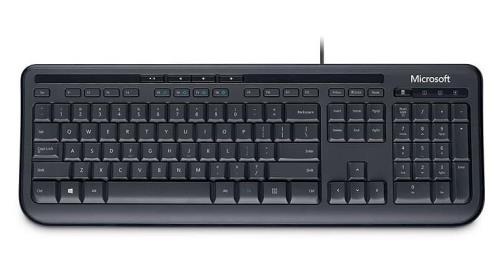 microsoft wired keyboard 600 catgorie pack clavier et souri. Black Bedroom Furniture Sets. Home Design Ideas