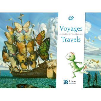 Voyages, Travels