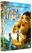 Tom little et le miroir magique en dvd ou blu ray allocin for Miroir magique cinema