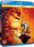 Le Roi Lion (Blu-ray 3D) - Combo Blu-ray 3D + Blu-ray 2D (Blu-Ray)