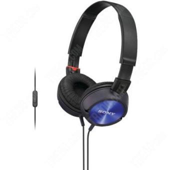 casque sony mdr zx310 bleu casque audio top prix sur. Black Bedroom Furniture Sets. Home Design Ideas