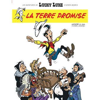 Lucky Luke - Lucky Luke, Nouvelles aventures T7