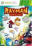 Rayman Origins Classics Xbox 360 - Xbox 360