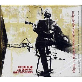 Grand bonheur l 39 int grale f lix leclerc cd album - Coffret coloriage cars leclerc ...