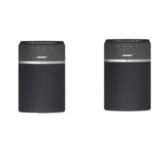 Système audio Bose SoundTouch 10 Bluetooth Multiroom Noir