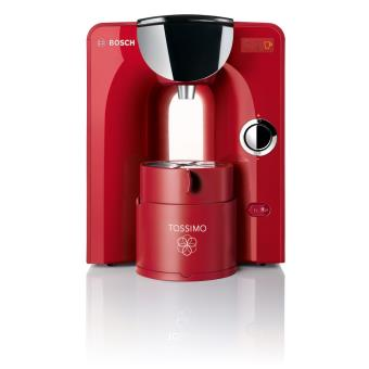 machine caf multi boissons bosch tassimo charmy t55 rouge achat prix fnac. Black Bedroom Furniture Sets. Home Design Ideas