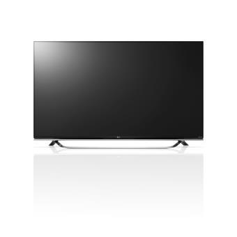 TV LG 55UF850V UHD 4K 3D TV LCD 50' à 55' Acheter sur Fnac.com