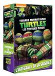 Les Tortues Ninja Saison 3 Volumes 9 à 12 Coffret DVD (DVD)