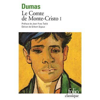 Le comte de monte cristo tome 1 poche alexandre dumas for Andre caplet le miroir de jesus
