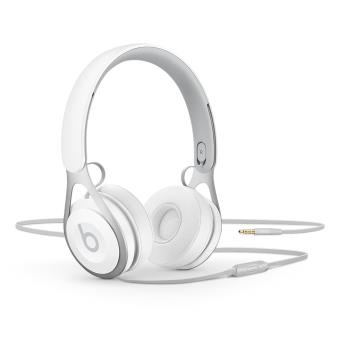 casque supra auriculaire beats ep blanc casque audio achat prix fnac. Black Bedroom Furniture Sets. Home Design Ideas