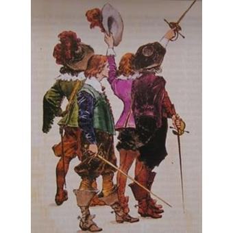The three musketeers epub alexandre dumas achat for Alexandre jardin epub