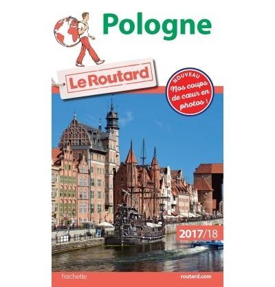 Image accompagnant le produit Guide du Routard Pologne