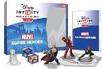 Disney Infinity Marvel Super Heroes Pack de d�marrage Wii U - Nintendo Wii U