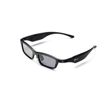lunettes 3d active lg ag s360 accessoire tv vid o. Black Bedroom Furniture Sets. Home Design Ideas
