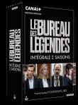 Le Bureau des légendes - Saisons 1 à 2