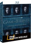 Game of Thrones Saison 6 Edition spéciale Fnac Blu-ray (Blu-Ray)