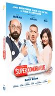 Supercondriaque DVD