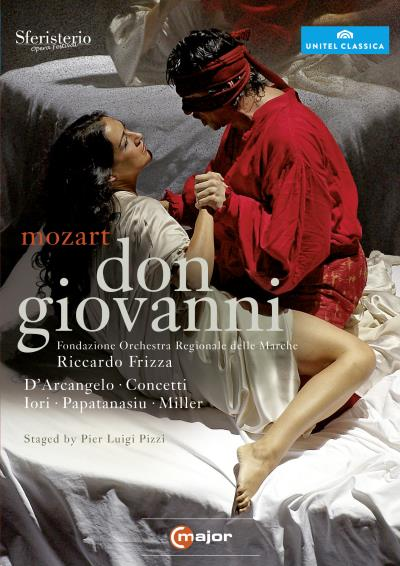 Don Giovanni - La Fenice 2011