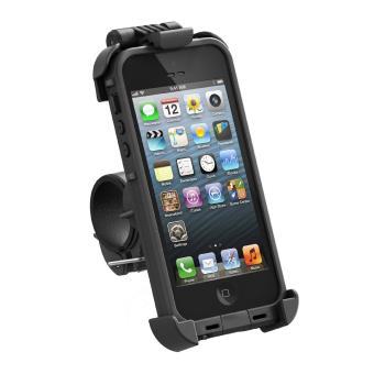 support v lo lifeproof iphone 5s etui pour t l phone mobile achat prix fnac. Black Bedroom Furniture Sets. Home Design Ideas