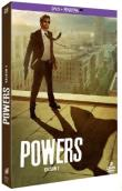 Powers - Saison 1 - DVD + Copie digitale (DVD)