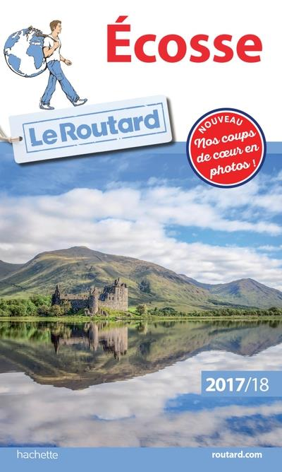 Image accompagnant le produit Guide du Routard Écosse