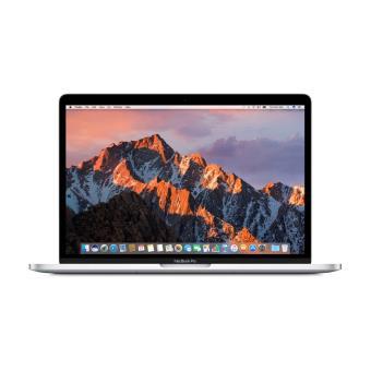 Apple MacBook Pro 13.3'' Retina 256 GB SSD 8 GB RAM Intel Core i5 duocore 2 GHz Zilver